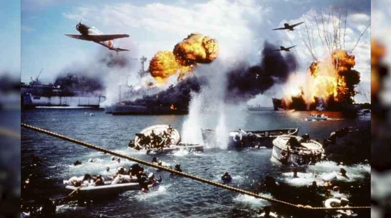10 Pearl Harbor