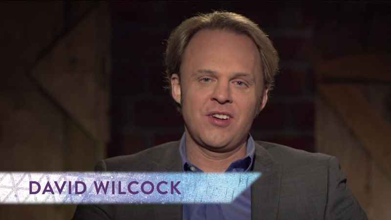 1 David Wilcock