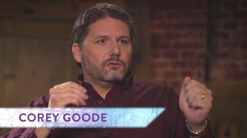 6 Corey Goode