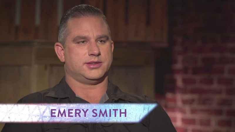 1 Emery Smith